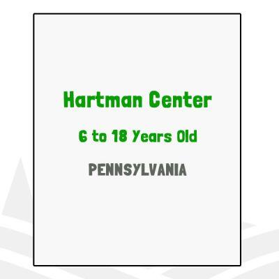 Hartman Center - PA