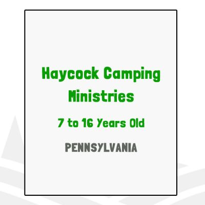 Haycock Camping Ministries - PA