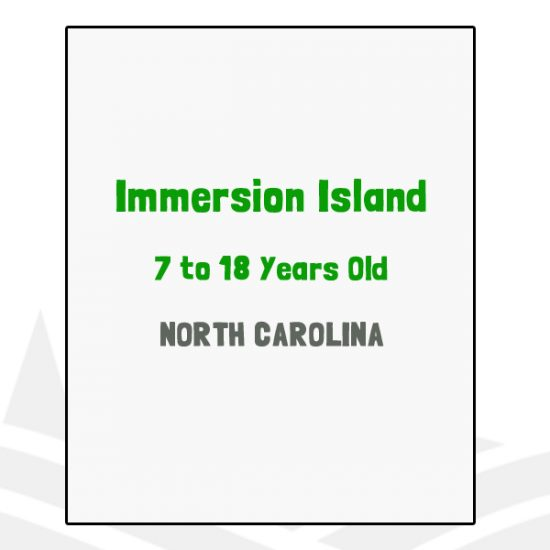 Immersion Island - NC