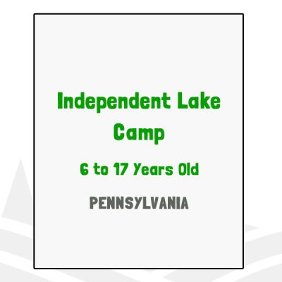 Independent Lake Camp - PA