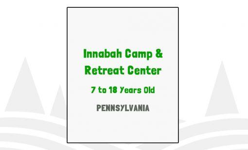 Innabah Camp & Retreat Center - PA