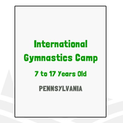 International Gymnastics Camp - PA