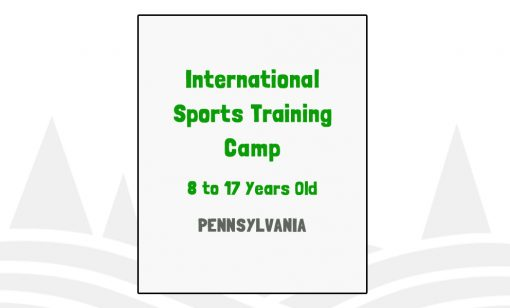 International Sports Training Camp - PA