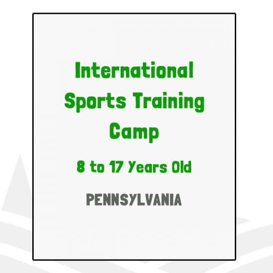 International Sports Training Camp - PA