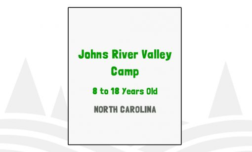 Johns River Valley Camp - NC
