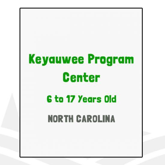 Keyauwee Program Center - NC