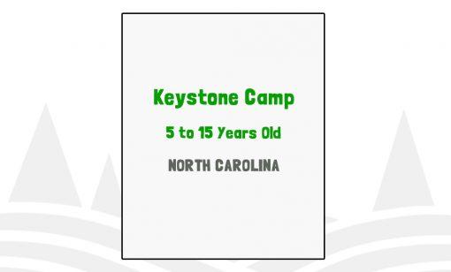 Keystone Camp - NC