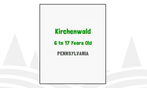 Kirchenwald - PA