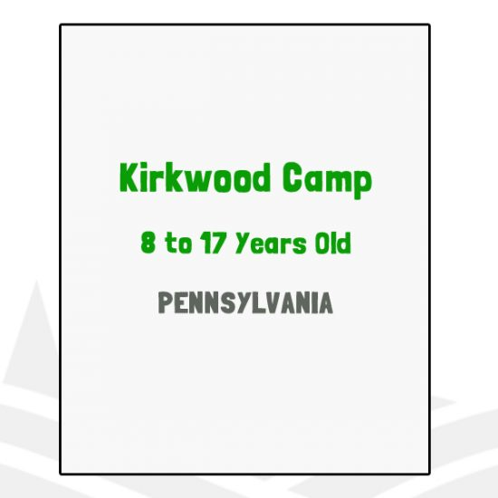 Kirkwood Camp - PA