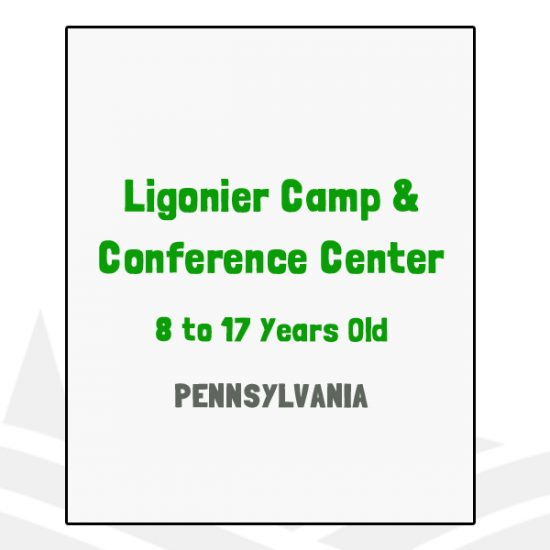 Ligonier Camp & Conference Center - PA