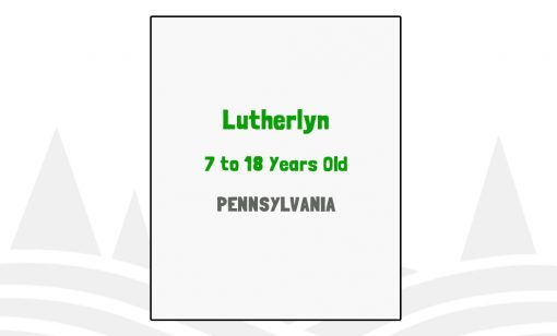 Lutherlyn - PA