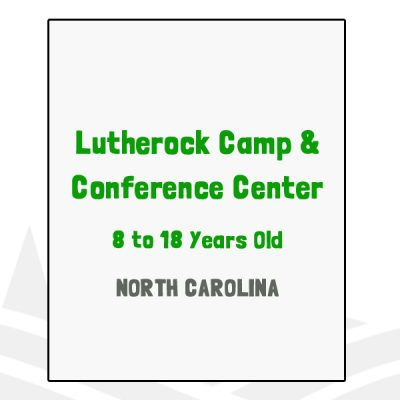 Lutherock Camp & Conference Center - NC