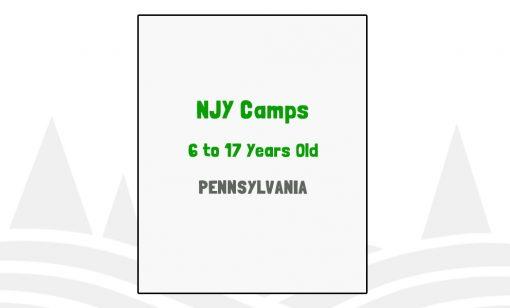 NJY Camps - PA
