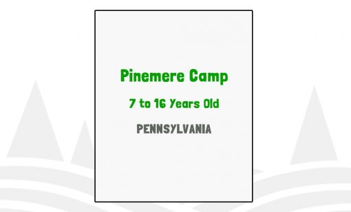 Pinemere Camp - PA