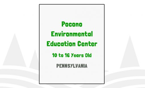 Pocono Environmental Education Center - PA