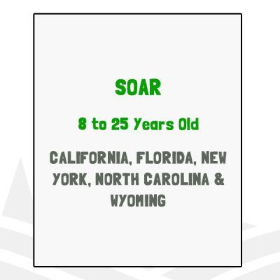 SOAR - CA, FL, NY, NC, WY
