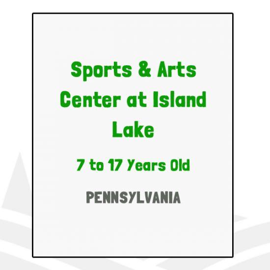 Sports & Arts Center at Island Lake - PA