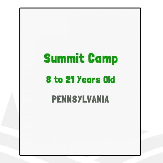 Summit Camp - PA