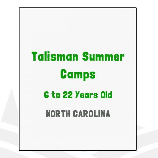 Talisman Summer Camps - NC