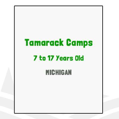 Tamarack Camps - MI