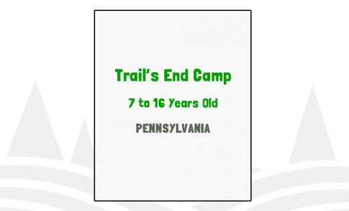 Trail's End Camp - PA