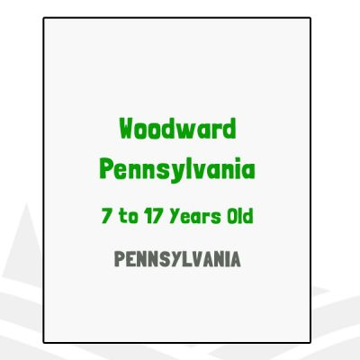 Woodward Pennsylvania - PA