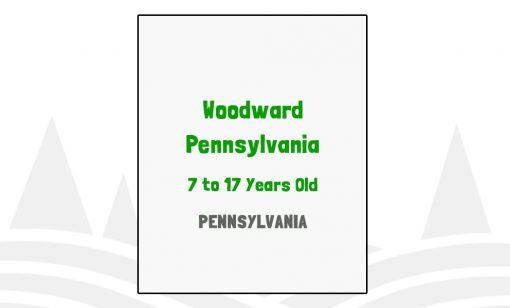 Woodward Pennsylvania - PA