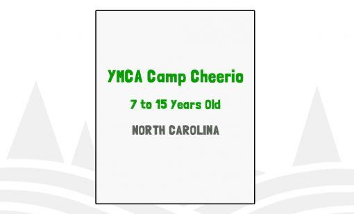 YMCA Camp Cheerio - NC
