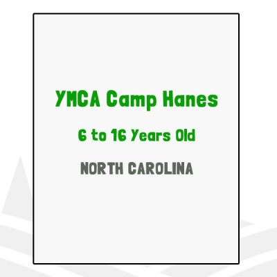 YMCA Camp Hanes - NC