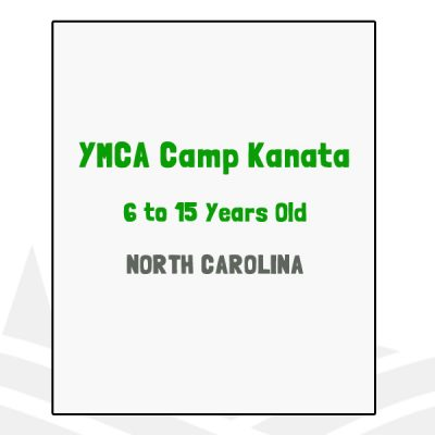 YMCA Camp Kanata - NC