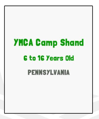 YMCA Camp Shand - PA