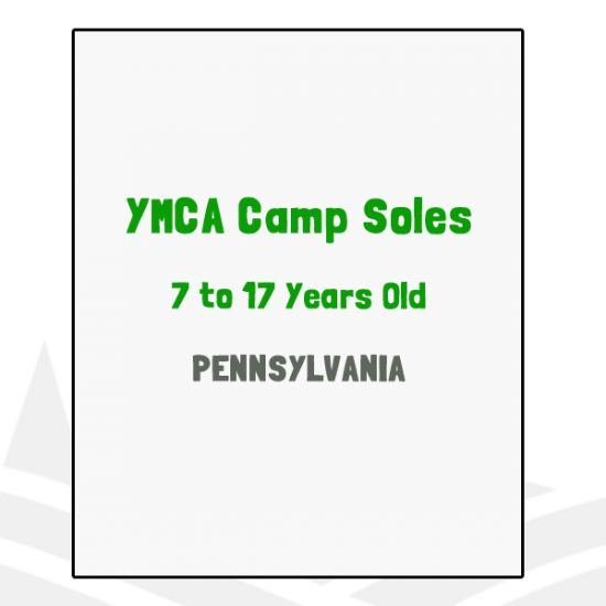 YMCA Camp Soles - PA