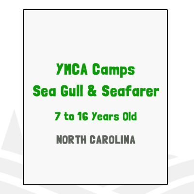 YMCA Camps Sea Gull & Seafarer - NC