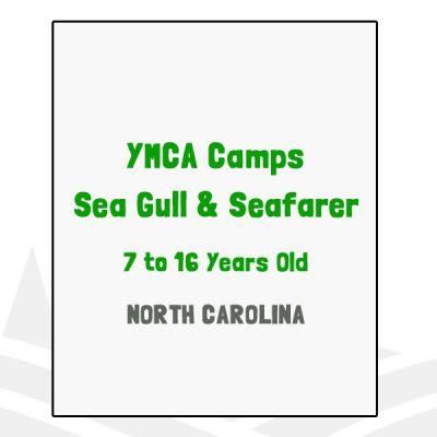 YMCA Camps Sea Gull & Seafarer - NC
