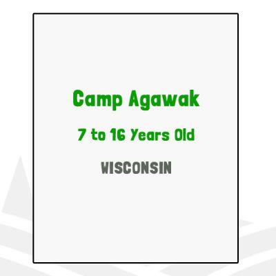 Camp Agawak - WI