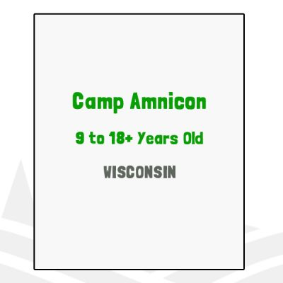 Camp Amnicon - WI