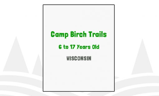 Camp Birch Trails - WI