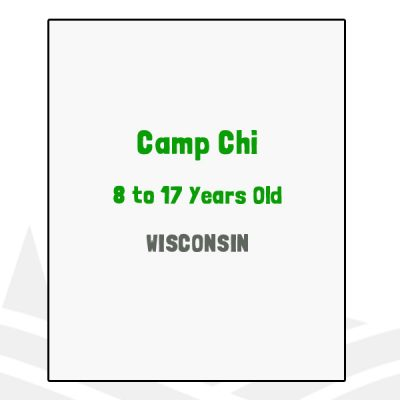 Camp Chi - WI