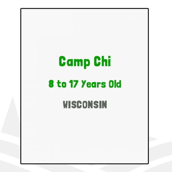 Camp Chi - WI