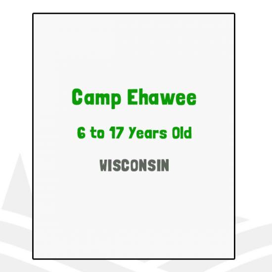 Camp Ehawee - WI