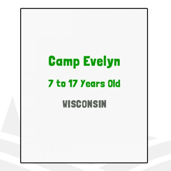 Camp Evelyn - WI