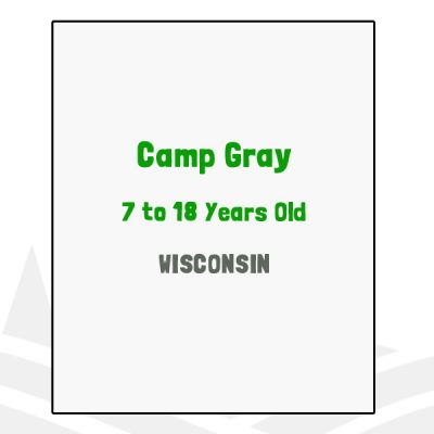 Camp Gray - WI