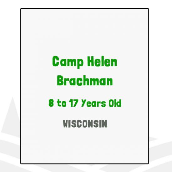 Camp Helen Brachman - WI