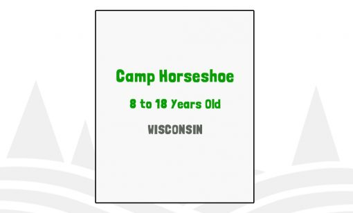 Camp Horseshoe - WI
