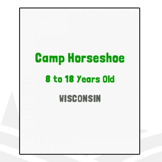 Camp Horseshoe - WI