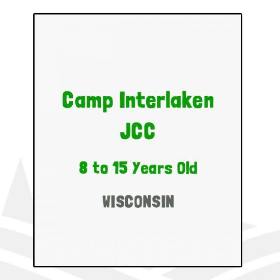 Camp Interlaken JCC - WI