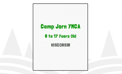 Camp Jorn YMCA - WI