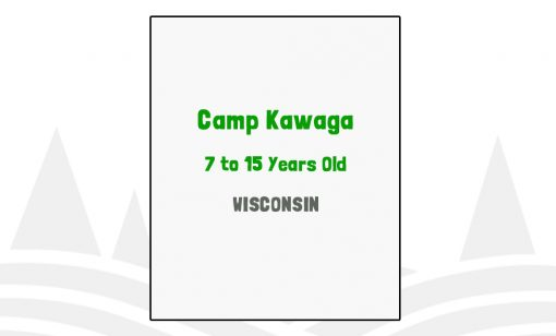 Camp Kawaga - WI