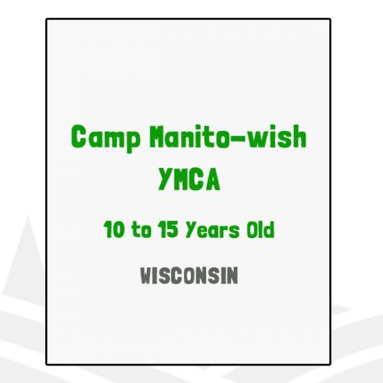 Camp Manito-wish YMCA - WI