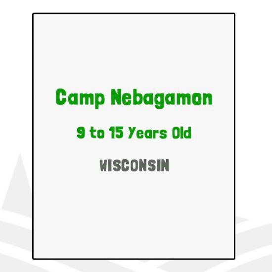 Camp Nebagamon - WI